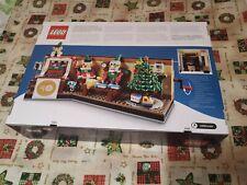 12h Ship - LEGO 4002020 - Santa's Gift Factory / LEGO Employee Gift 2020 + Card