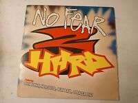 No Fear - Various Artists - Vinyl LP 1997
