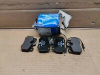 Plaquettes de frein PEUGEOT 205 309 tous modéles sauf injection montage girling