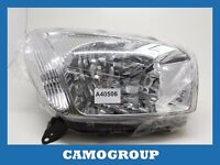 Front Headlight Right Front Right Headlight Depo For TOYOTA RAV4 2000