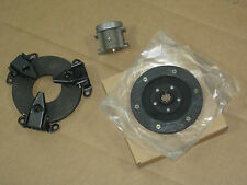 CLUTCH PLATE AND T/O BEARING W/RET PRESSURE (ALL NEW) FOR IH 154 CUB LO-BOY 185