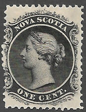 Nova Scotia Scott Number 8 FVF HH