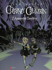 BD prix réduit Courtney Crumrin Courtney Crumrin et l'apprentie sorcière