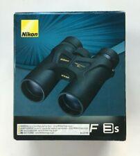 Nikon Prostaff 3S 10x42 Binoculars (16031) - Black - Brand New
