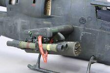 Werner's Wings Resin 48-04 TOW Racks (empty or full)