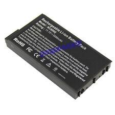6Cell HSTNN-DB01 Battery for HP COMPAQ NC6000 NC8000 NX5000 Presario 1500 1700