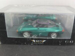 NEO 1:43 Scale Models Porsche Panamericana Art Nr NEO 44585