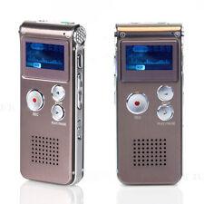 New Set Mini USB Digital Voice Telephone Recorder Dictaphone MP3 Player USB 16GB