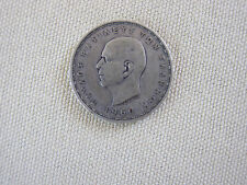 20 drachmes argent Grèce 1960