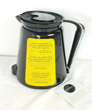 NEW Keurig 2.0 K-Carafe Pitcher Coffee Pot Replacement Black