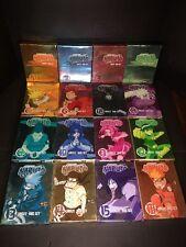 Naruto: Uncut & Original Complete Series Box Sets 1-16 (DVD 48-Discs) Anime Lot