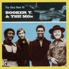 Booker T. & the MG's - Very Best of Booker T & the MG's [New CD] Rmst