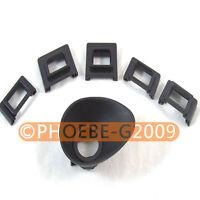 Eyecup Eye Cup for Canon Nikon Sony Minolta Olympus