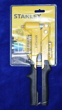 ~STANLEY MR100 fixed head riveter, brand new still sealed in original packaging~