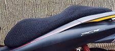 3D AIR MESH NET SEAT COVER HONDA PCX 125/150 ALL MODELS PRIORITY AIRMAIL