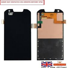 """CATERPILLER CAT S60 4.7"""" LCD DISPLAY+TOUCH SCREEN DIGITIZER GLASS PANEL UK STOCK"""