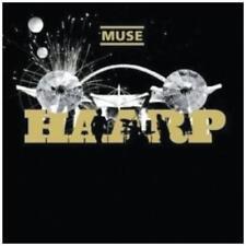Muse - Haarp (NEW CD+DVD)