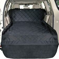 F-color Cargo Liner for Suv, Waterproof Pet Cargo Cover Dog Seat Cover Mat