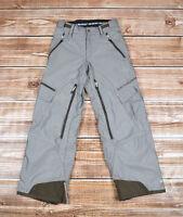 Peak Performance Switch Thermo Men Ski Pants Trousers Size S, Genuine