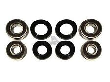 Complete Aftermarket Front Wheel Bearing & Seal Set to fit the Dinli 450 Quad