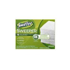 SWIFFER SWEEPER 16 DRY SWEEPING REFILLS BRAND NEW