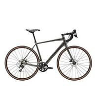 2018 Cannondale SYNAPSE AL DISC SE 105 Aluminum Road Bike 56cm Retail $1600