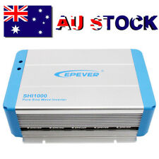 EPEVER Pure Sine wave power inverter 1000W DC48V to AC220V THD≤3% SHI1000-42