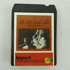 The Bill Gaither Trio 8 Track Moments for Forever