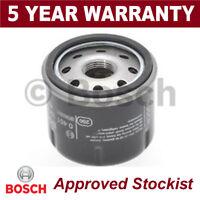 Bosch Oil Filter P4025 0451104025