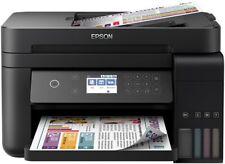 Epson EcoTank et-3750 (A4) inyección de Tinta Color Impresora multifunción (