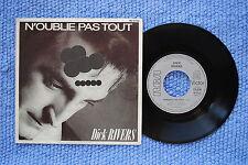 DICK RIVERS / SP RCA PB 8794 / 1982 ( F )