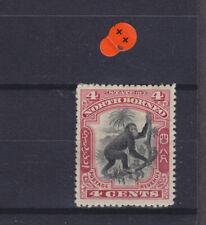 North Borneo QV SG 99 Cat £42.00 Mounted Mint