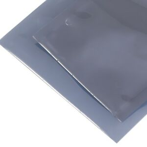 Open Top Anti-Static ESD Bags Multilisting UK Stock Free Postage
