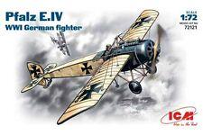 ICM 72121 1/72 Pfalz E.IV