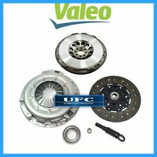 VALEO-HD DISC CLUTCH KIT & CHROMOLY FLYWHEEL for NISSAN 350Z INFINITI G35 VQ35DE