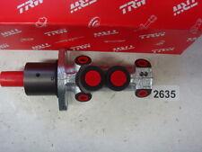 peugeot 205 GTi 309 GTi 16 Hauptbremszylinder neu TRW neu PMF148 460185 460194