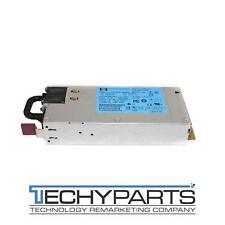 HP 511777-001 460W HE Hot Swap Power Supply for Proliant G6 G7 G8 503296-B21