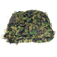 Tactical Scrim Net Commando Caccia Camouflage Face Veil Sciarpa Telaio