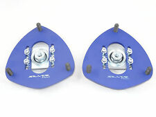 CAMBER PLATES fit MITSUBISHI LANCER EVO 7 8 9 2002-2007 FRONT MOUNT - Domlager
