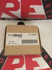 Automation Direct Input Module, D2-08ND3, 12-24 VDC, 8 point