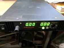 Xantrex XG XTR 80-10.5MEA Programmable DC Power Supply: 80Vdc,10.5A, 110-240V in