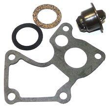 WSM Johnson / Evinrude / OMC 60-75 Hp Thermostat Kit - 780-120, 0313416, 3852120