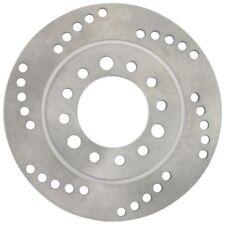 Disque de frein Avant Argent 180x58x4mm 3LOCH 10.5mm forage YY50QT-28 50ccm