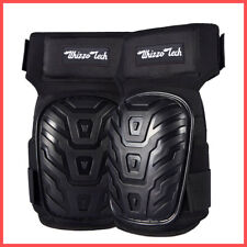 1Pair Professional Construction Gel Knee Pads Safety Leg Protectors Work Comfort