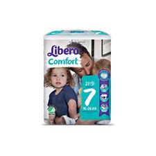 Libero - Pannolini Bebè Comfort 7 (16-26 Kg)