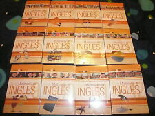 LIQUIDACION CURSO MULTIMEDIA DE INGLES 12 CD-ROM-WELCOME ON BOARD-E.SOL90(NUEVO)