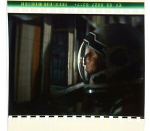 Interstellar 70mm IMAX Film Cell - Tesseract Bookshelf (5181)*