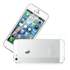 Front & Back FULL Body Screen Protector Guard Film For iPhone 5 5G 5S
