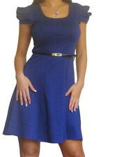 Vestiti da donna a manica corta business taglia XL