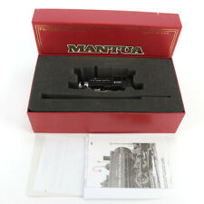 Mantua HO 0-6-0 Tank Switcher NYC Locomotive in Box